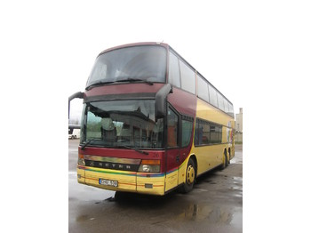 Xe bus hai tầng SETRA S 328 DT