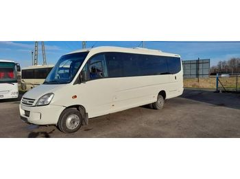 IVECO DAILY - xe bus mini